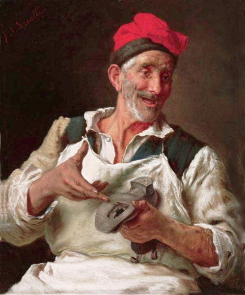 Federico Andreotti - Time For A New Sole